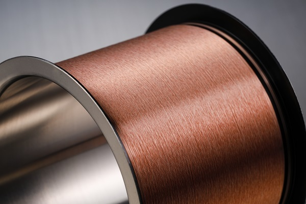 High Reliability Copper Alloy Wire